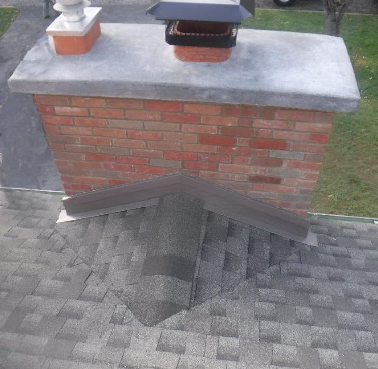 Groover Chimney And Masonry Serving Northeast Ohio And